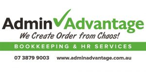 Admin Advantage logo