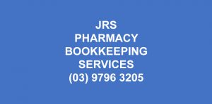 JRS Bookkeeping Services