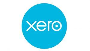 Xero logo Small