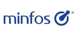 Minfos Logo