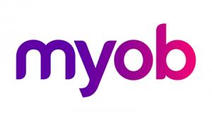 Myob logo small