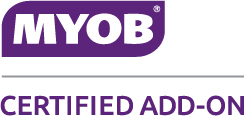 MYOB Certified Add-On