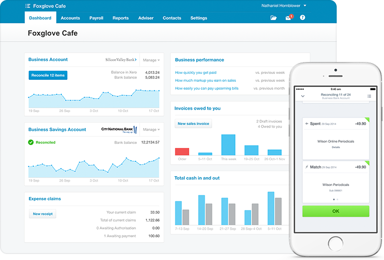 Wageloch is a rostering, time and attendance product that seamlessly integrates with Xero.