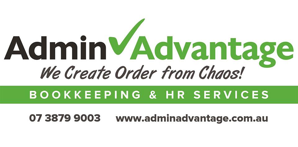 Admin Advantage logo