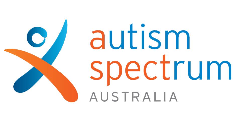 Aspect Autism Spectrum Australia Logo