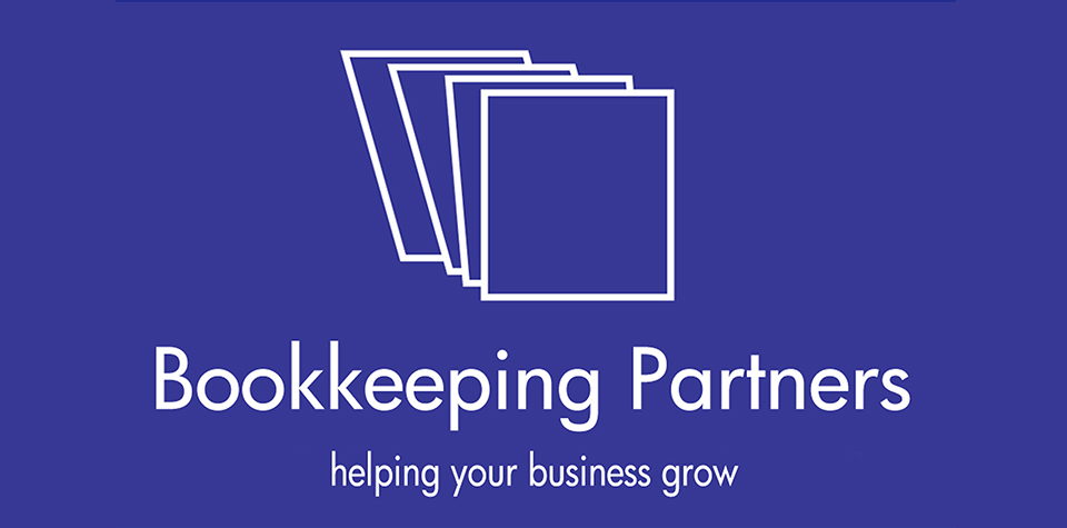 BookKeeping Partners Logo