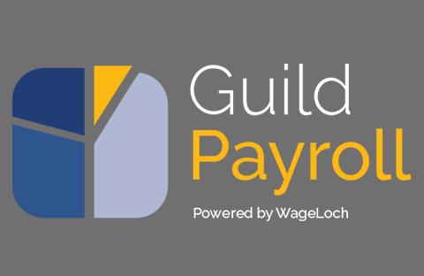 Guild Payroll Logo