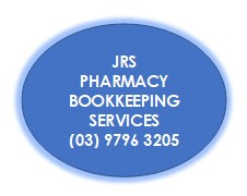 JRS Pharmacy Bookkeeping services