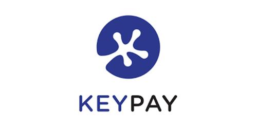 Keypay Logo small