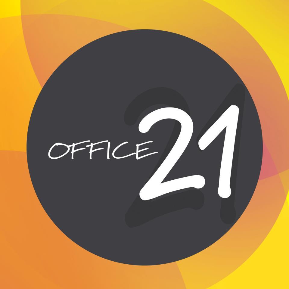 Office 21 Logo