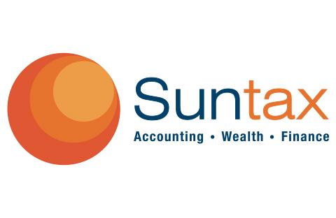 Suntax Logo