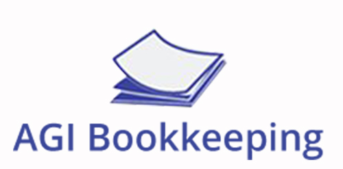 AGI Bookkeeping Logo